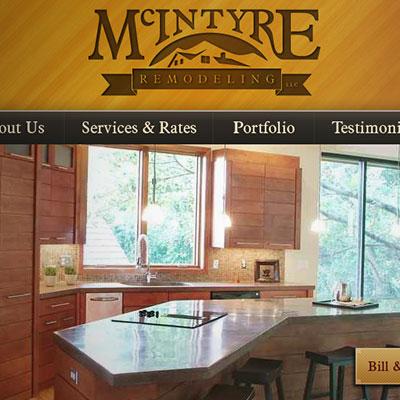 McIntyre Remodeling